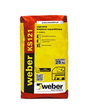 weber ks121