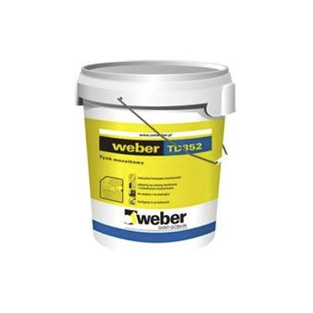 Weber td352