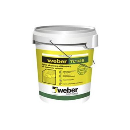 weber td325