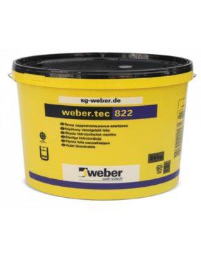 weber.tec 822